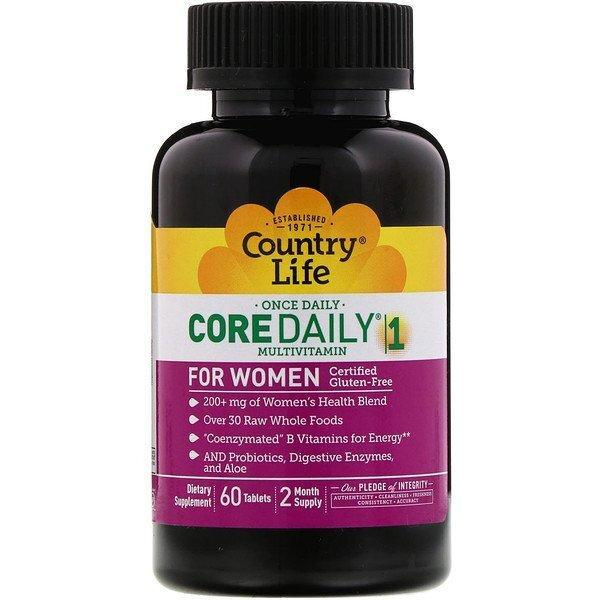 Country Life Core Daily-1